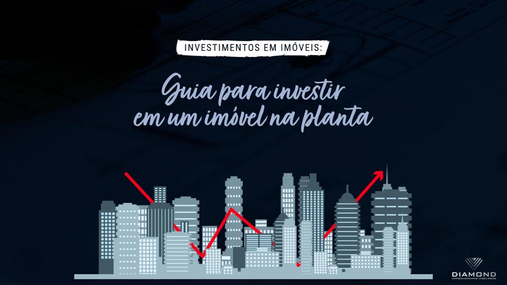 E-book Investimento em imóvel na planta